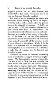 Cover of: The Scientific Basis of National Progress: Including that of Morality by George Gore