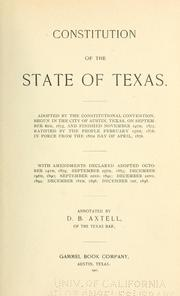 the texas constitution of 1876 essay Geot 2306 chapter 2 study  the constitution of 1876 was a reaction to the reconstruction constitution of 1869 because  the texas constitution is one of the.