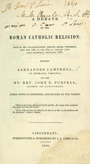 A debate on the Roman Catholic religion