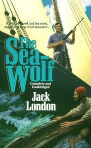 Cover of: The sea-wolf | Jack London