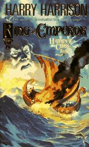 Cover of: King and Emperor (Hammer and the Cross) by Harry Harrison
