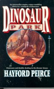 Cover of: Dinosaur Park by Hayford Peirce