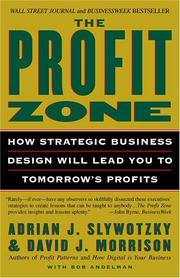 Cover of: The Profit Zone by Bob Andelman