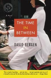 Cover of: The Time in Between by David Bergen