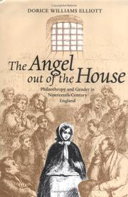 Cover of: The Angel Out of the House | Dorice Williams Elliott