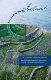Cover of: Re-Imagining Ireland | Andrew Higgins Wyndham