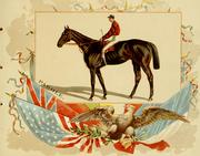 Cover of: Album of celebrated American and English running horses | Kinney Bros.
