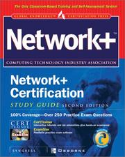 Cover of: Network+ Certification Study Guide | Syngress Media