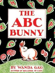 Cover of: The Abc Bunny | Wanda Gág