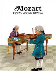 Cover of: Mozart | Sabin