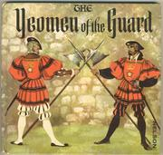 Cover of: The Yeomen of the Guard | Martha Mearns