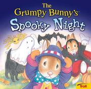 The grumpy bunny's spooky night
