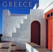 Cover of: Greece | Nicholas Gage