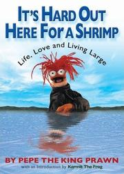 Cover of: It's Hard Out Here for a Shrimp by Jim Lewis