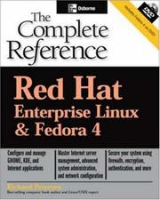 Cover of: Red Hat Enterprise Linux & Fedora Core 4 | Richard Petersen