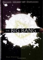 Cover of: The big bang by Paul Fleisher