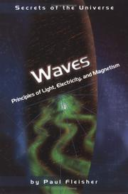 Cover of: Waves | Paul Fleisher