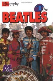 Cover of: The Beatles (Biography (a & E)) | Jeremy Roberts