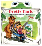 Cover of: Pretty Park | Golden Books