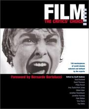 Cover of: Film by Geoff Andrew