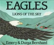 Cover of: Eagles by Emery Bernhard