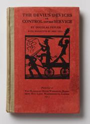 Cover of: The Devil's devices, or, Control versus service by H. D. C. Pepler