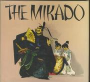 Cover of: The Mikado | Martha Mearns