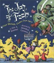 Cover of: The jar of fools | Eric A. Kimmel