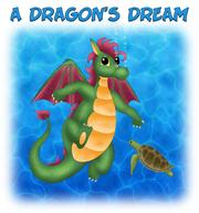 Cover of: A Dragon's Dream | Glori Mulligan