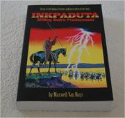 Cover of: Inkpaduta--the Scarlet Point by Maxwell Van Nuys