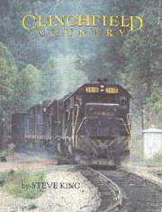 Cover of: Clinchfield country by Steve King