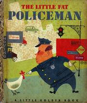 Cover of: The Little Fat Policeman | Margaret Wise Brown
