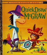Cover of: Quick Draw McGraw | Carl Memling