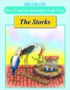 Cover of: The storks by Hans Christian Andersen