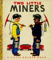 Cover of: Two Little Miners | Margaret Wise Brown