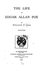 account of the life and works of edgar allan poe Poe's work is much like a puzzle, when poe's life reflected in the raven analysis of the raven by edgar allan poe the life of edgar allan poe was as morbid.