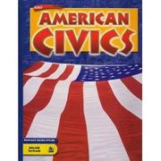 Cover of: Holt American Civics by William H Hartley