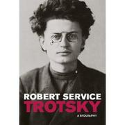 Cover of: Trotsky by Robert Service