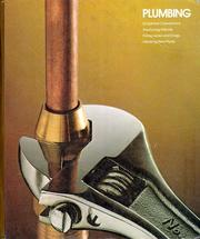Cover of: Plumbing (Home repair and improvement) by Time-Life Books