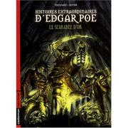 Cover of: Histoires extraordinaires d'Edgar Allan Poe by Thouard, Seiter
