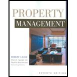 Cover of: Property management | Robert C. Kyle