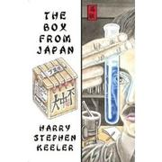 Cover of: The box from Japan | Harry Stephen Keeler