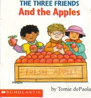 The three friends and the apples