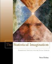 Cover of: The Statistical Imagination (with Free Computer Applications CD-ROM and Student Version SPSS 9.0) | Ferris J. Ritchey