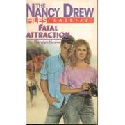Cover of: Fatal Attraction | Carolyn Keene