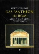 Cover of: Das Pantheon in Rom by Gert Sperling