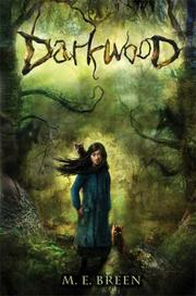 Cover of: Darkwood by M. E. Breen