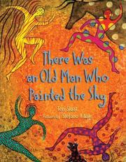 Cover of: There was an old man who painted the sky by Teri Sloat