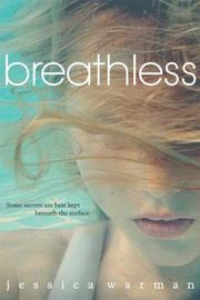 Cover of: Breathless | Jessica Warman