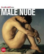 Cover of: Male Nude | Flaminio Gualdoni